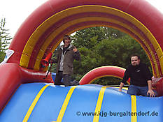 Gemeindefest 2008