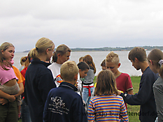Kinderfreizeit 2005