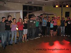 KjG Großevent 2009